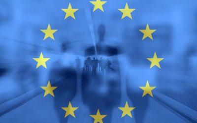 أمن الاتحاد الأوروبي ـ التعاون الأمني و تبادل المعلومات