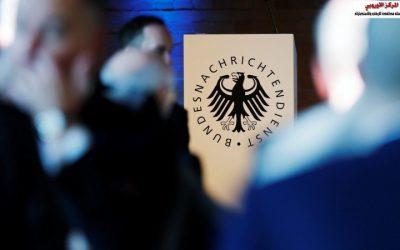 تجسس الإستخبارات على البيانات الشخصية، يشعل الجدل في ألمانيا. بقلم جاسم محمد