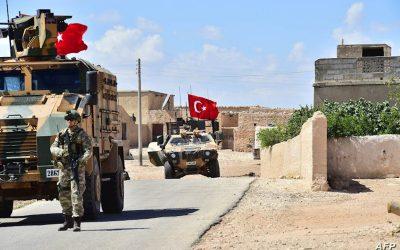 الإستخبارات التركية تعيد تشكيل الجماعات الإرهابية من داخل سوريا. بقلم لامار اركندي