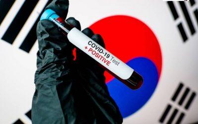 تجربة كوريا الجنوبية في مواجهة فيروس كورونا، توظيف الذكاء الأصطناعي