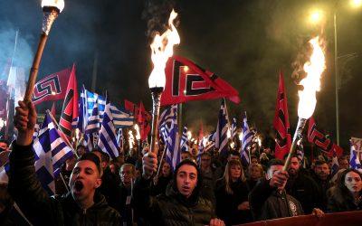 واقع اليمين المتطرف في أوروبا