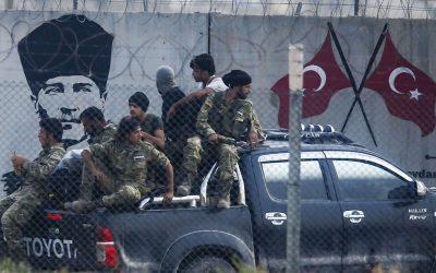 """أنقرة ترسل جماعات """"جهادية"""" من سوريا الى اليمن على غرار ليبيا. بقلم لامار أركندي"""