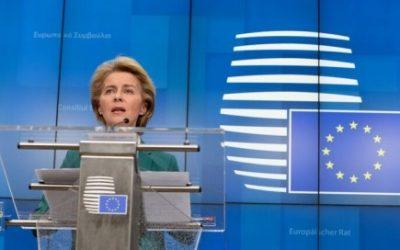 """تجربة الاتحاد الأوروبي بتوظيف """"الذكاء الاصطناعي"""" في مواجهة فيروس كورونا"""