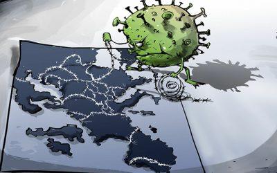 أوروبا : مؤشر الخطاب المتطرف في ظل فيروس كورونا ؟