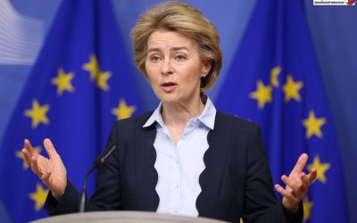 الاتحاد الأوروبي … إجراءات استباقية لمواجهة فيروس كورونا فى منطقة الشرق الأوسط