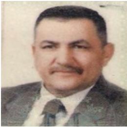 اللواء الركن الدكتور،خالد عبد الغفار