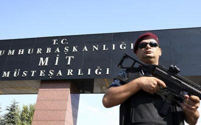 الإستخبارات التركية .. شبكات تجسس تحت أعين الإستخبارات الألمانية