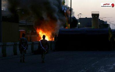 التطرف العنيف في العراق: التحديات ومضامين المواجهة. بقلم اللواء الركن الدكتور خالد البياتي