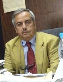 الدكتور اللواء الركن عماد علو