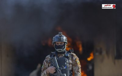 مكافحة الإرهاب ..عودة داعش في العراق ..الأسباب وحجم المخاطر. بقلم بسمه فايد