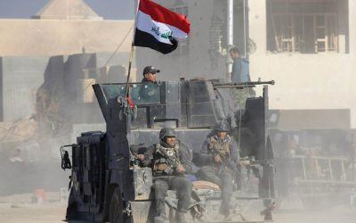 داعش من الإستنفار المُجهد إلى حصاد الأجناد . بقلم اللواء الركن المتقاعد الدكتور عماد علوّ