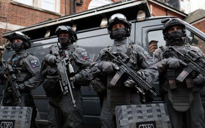 مكافحة الإرهاب و التطرف.. الواقع و الإستراتيجيات