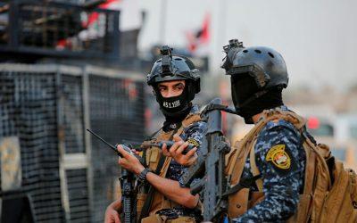 مكافحة الإرهاب… القتال ضد تنظيم داعش. بقلم الدكتور عماد علوّ