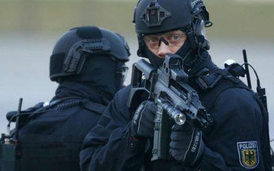 مكافحة الإرهاب.. أوروبا فرض إجراءات مشددة رغم أزمة فيروس كورونا