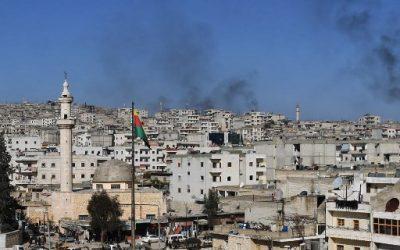 هل كانت الإستخبارات التركية وراء تفجير عفرين ؟ بقلم لامار أركندي
