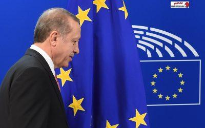 الاتحاد الأوروبي وتركيا.. تفاقم الخلافات و طريق مسدود