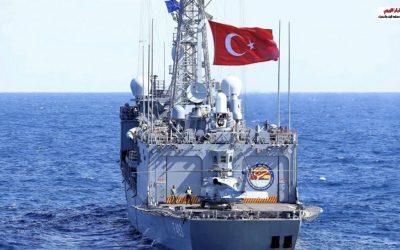 إردوغان يرسم خارطة النفوذ في الشرق الأوسط عبر ليبيا.  بقلم حازم سعيد