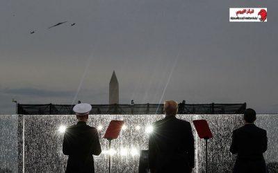 اتفاقية الأجواء المفتوحة.. تداعيات انسحاب أمريكا.بقلم بسمه فايد