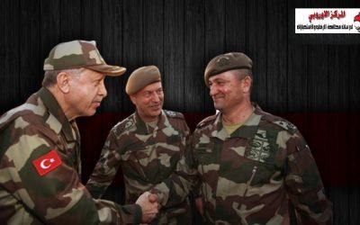 ليبيا، هل من تحالف أوروبي عربي لوقف التدخل العسكري التركي ؟