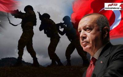 النزاع في ليبيا.. بوابة أردوغان لتحقيق الطموحات التوسعية في افريقيا