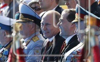 الإستخبارات الروسية…تشعل الحرب الباردة من جديد مع ألمانيا