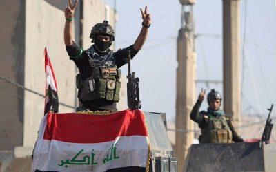 إعادة هيكلية الحشد الشعبي في العراق .. الأسباب و النتائج