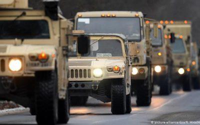 سحب القوات الأمريكية من المانيا .. وتأثيره على الناتو  و أمن أوروبا