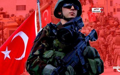 ماحقيقة سعي تركيا لإقامة قواعد عسكرية في ليبيا و افريقيا