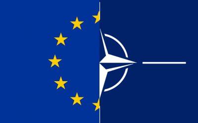 الجيش الأوروبي مقابل مظلة الناتو ،إحتمالات النجاح و الفشل ؟