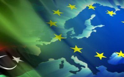 ليبيا .. أزمة أمن دولي و تأثيرات الدور الأوروبي