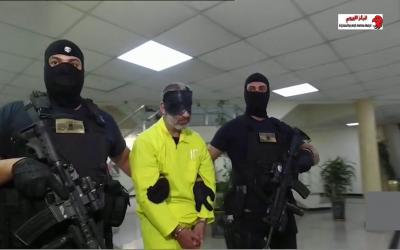 عبد الناصر قرداش ما أهمية سقوطه بقبضة الإستخبارات العراقية؟ بقلم أدهم كرم