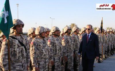 التدخل التركي في ليبيا يضع المنطقة على حافة حرب