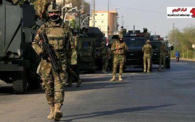 الأمن لا يقبل القسمة، و تعقيد المشهد العراقي. بقلم علي الطلقاني