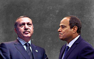 ليبيا .. الغزو التركي، الأهداف و التداعيات على الأمن الدولي . بقلم بسمه فايد
