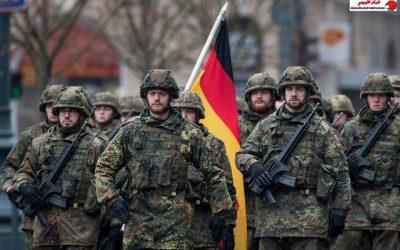 الإستخبارات الألمانية تحذر من خروقات اليمين المتطرف
