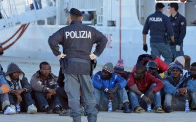 """أردوغان عند الحدود الجنوبية الى أوروبا ..تصدير """"الجهاديين"""" و موجات من الهجرة"""