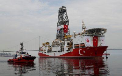 أطماع أردوغان في غاز شرق المتوسط، تضع الاتحاد الأوروبي على المحك!