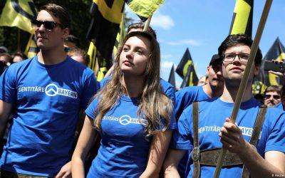 تنامي مخاطر اليمين المتطرف في ألمانيا.. 'حركة الهوية'