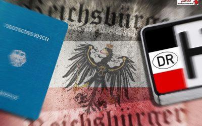 """حركة """"مواطنو الرايخ"""" الألمانية.. المخاطر والتهديدات"""