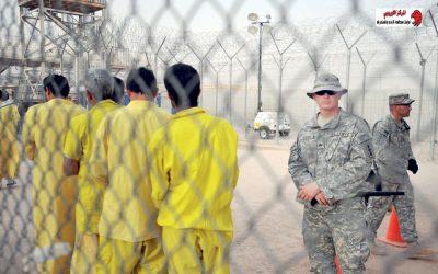 """كيف ساهمت أجهزة الإستخبارات في صناعة قيادات الجماعات المتطرفة؟ سجن """"بوكا"""""""