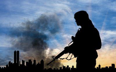 مستقبل الإرهاب بعد جائحة فيروس كورونا. ترجمة الدكتور محمد الصالح جمال