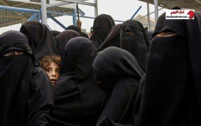 """""""الجهاديون"""" في مخيم الهول ـ جيل جديد يقلق الإستخبارات الألمانية. بقلم جاسم محمد"""
