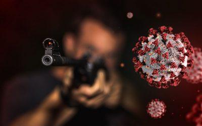 مخاطر الإرهاب في ظل فيروس كورونا .. تقييم أولي. الدكتور محمد الصالح جمال