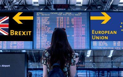 """التحديات الأمنية لمستقبل بريطانيا، مابعد """"البريكست"""" ؟"""
