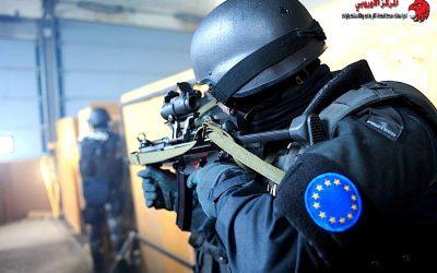 الاتحاد الأوروبي يعزز منصاته لمواجهة التحديات الأمنية الناشئة