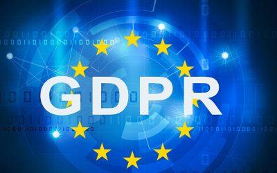 """الاتحاد الأوروبي.. ما هى اللائحة العامة لحماية البيانات """"GDPR"""" ؟"""