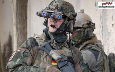 الاستخبارات الألمانية..إعادة هيكلة القوات الخاصة بالجيش الألماني.بقلم بسمه فايد