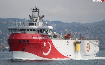 الاتحاد الأوروبي .. هل ينجح بضبط الأمن في شرق المتوسط ؟