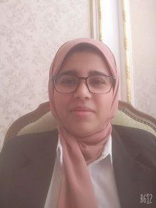 الباحثة ريم أحمد عبد المجيد