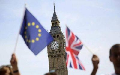 """مكافحة الإرهاب في بريطانيا ـ تحديات أمنية مابعد """"البريكست"""""""